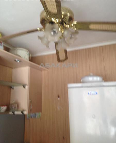 1-комнатная Семафорная Хлебозавод ост. за 12000 руб/мес фото 1
