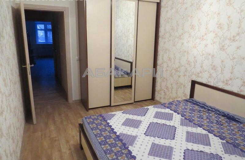 2-комнатная Краснодарская Зеленая роща мкр-н за 28000 руб/мес фото 5