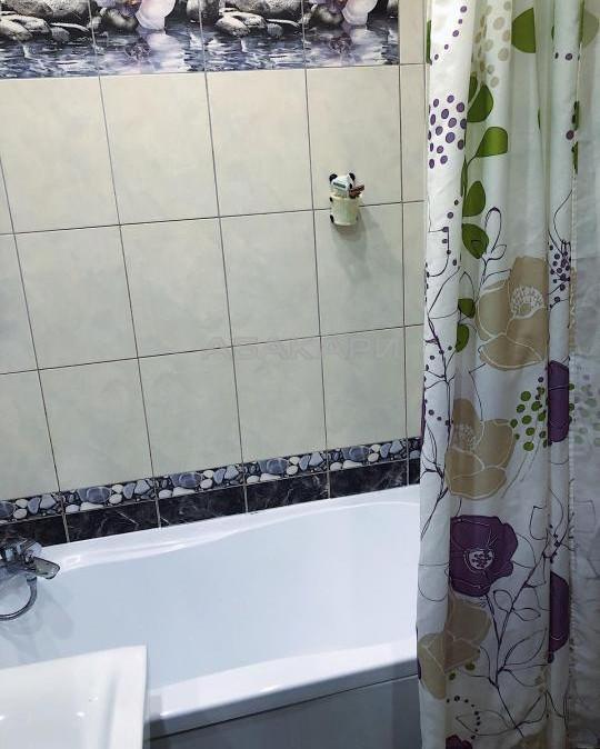 1-комнатная Карамзина Пашенный за 25000 руб/мес фото 4