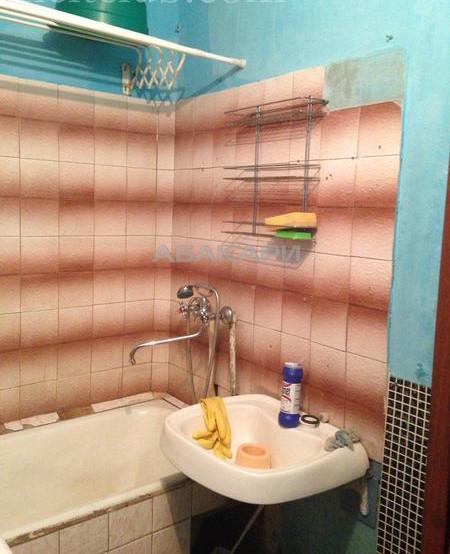 1-комнатная Семафорная Хлебозавод ост. за 12000 руб/мес фото 8
