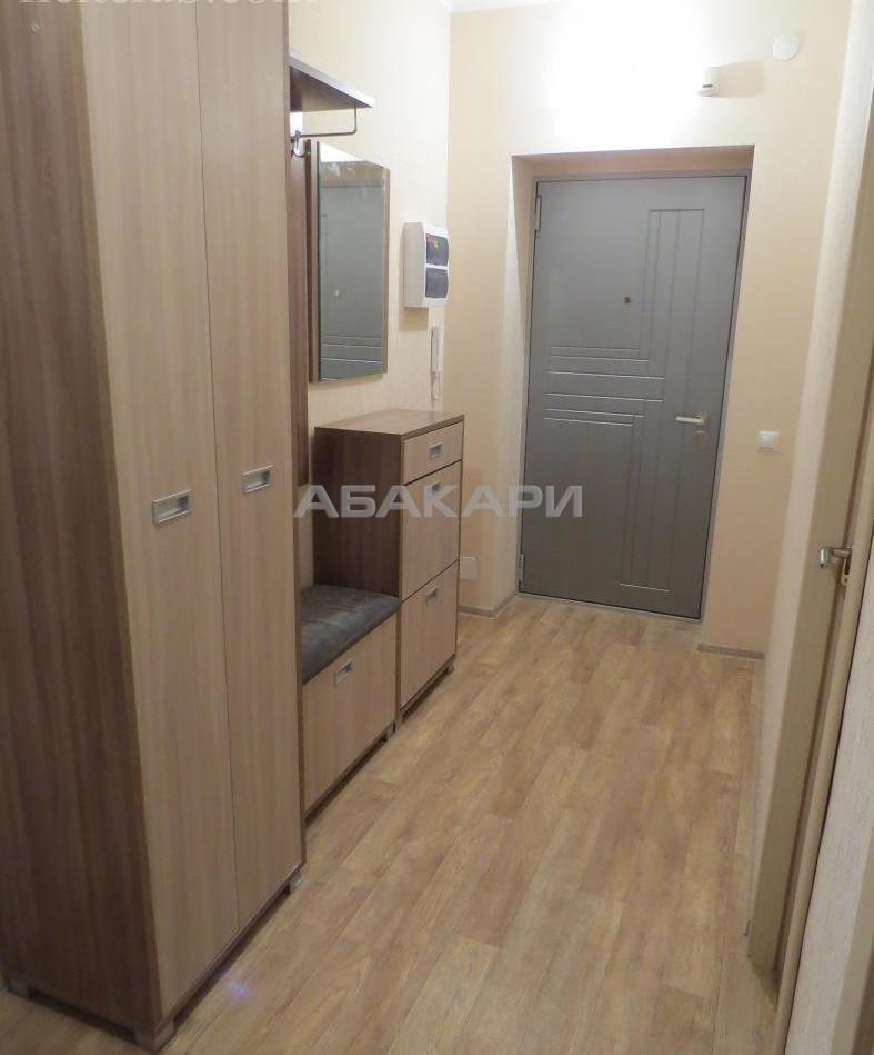 2-комнатная Краснодарская Зеленая роща мкр-н за 28000 руб/мес фото 3