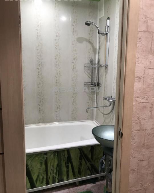 2-комнатная Судостроительная Пашенный за 23000 руб/мес фото 13