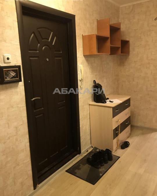 2-комнатная Судостроительная Пашенный за 23000 руб/мес фото 15