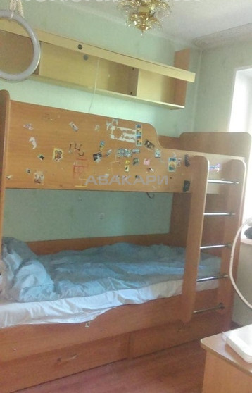 3-комнатная Корнеева Копылова ул. за 21000 руб/мес фото 2
