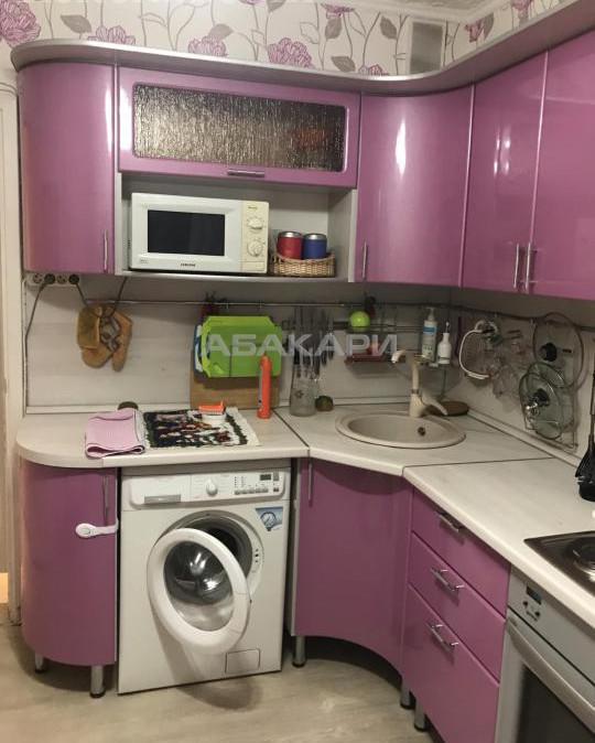2-комнатная Судостроительная Пашенный за 23000 руб/мес фото 11