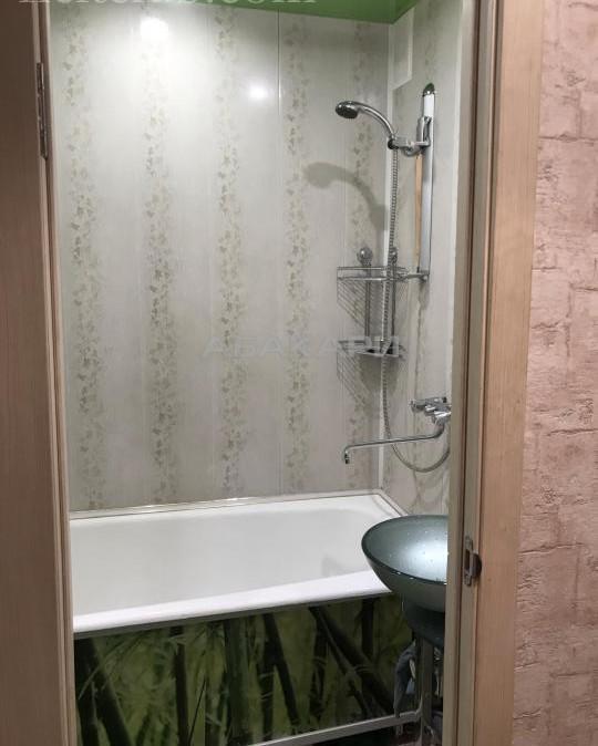 2-комнатная Судостроительная Пашенный за 23000 руб/мес фото 9
