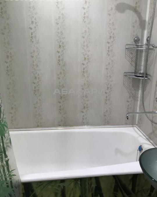 2-комнатная Судостроительная Пашенный за 23000 руб/мес фото 12