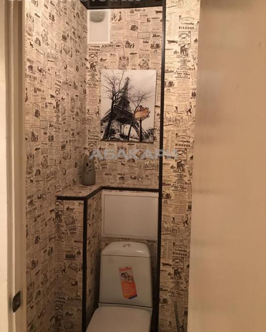 2-комнатная Судостроительная Пашенный за 23000 руб/мес фото 3