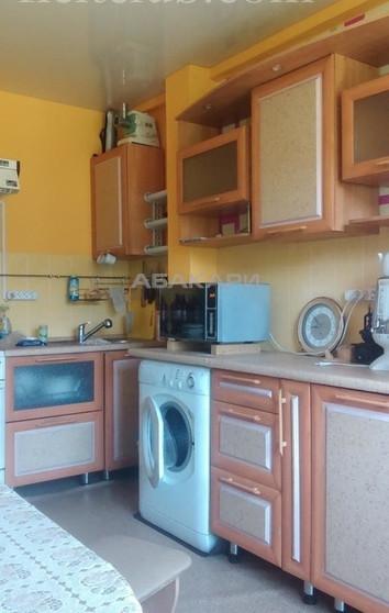 3-комнатная Корнеева Копылова ул. за 21000 руб/мес фото 3