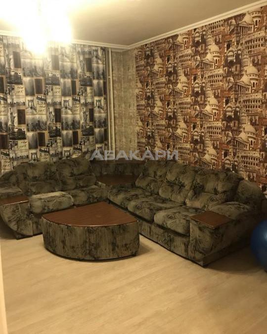 2-комнатная Судостроительная Пашенный за 23000 руб/мес фото 5