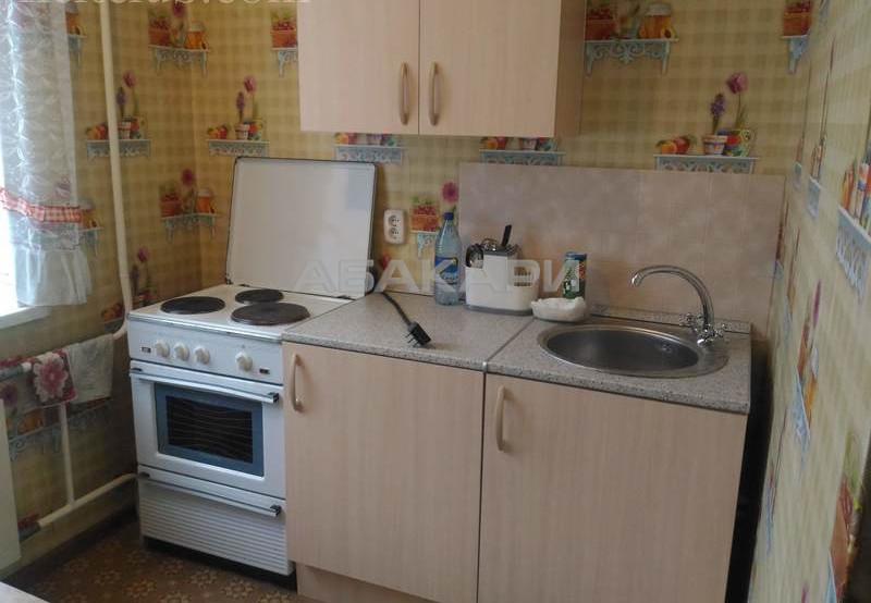 1-комнатная Менжинского Новосибирская ул. за 12000 руб/мес фото 8
