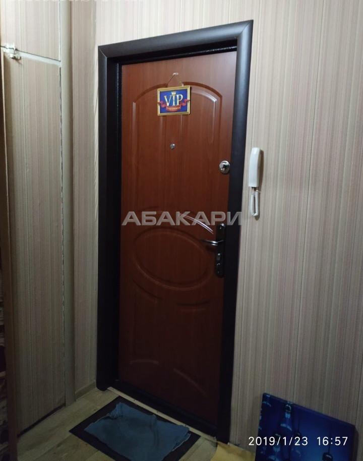 1-комнатная 1-я Хабаровская ГорДК ост. за 12500 руб/мес фото 2
