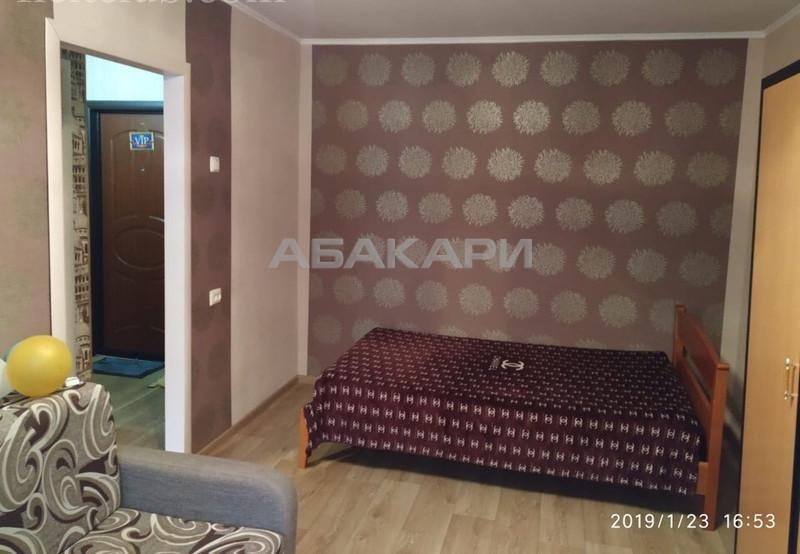 1-комнатная 1-я Хабаровская ГорДК ост. за 12500 руб/мес фото 8