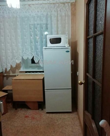 1-комнатная Сергея Лазо С. Лазо ул. за 14000 руб/мес фото 7