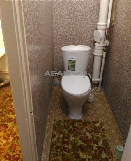 1-комнатная Менжинского Новосибирская ул. за 12000 руб/мес фото 9