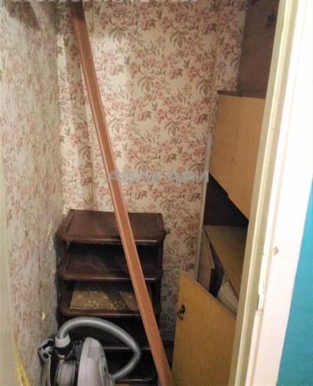 1-комнатная Менжинского Новосибирская ул. за 12000 руб/мес фото 5