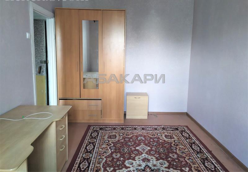 1-комнатная Менжинского Новосибирская ул. за 12000 руб/мес фото 3