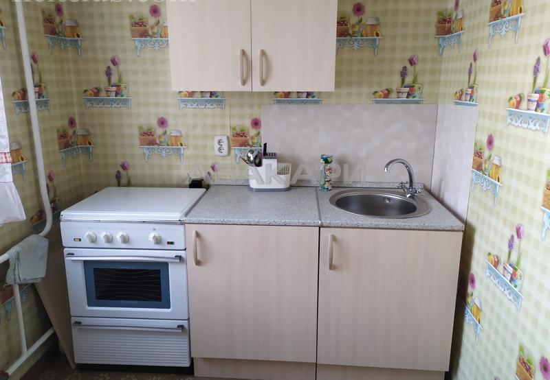 1-комнатная Менжинского Новосибирская ул. за 12000 руб/мес фото 11