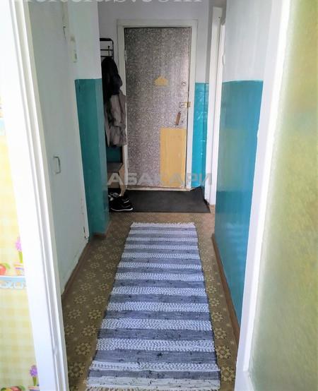 1-комнатная Менжинского Новосибирская ул. за 12000 руб/мес фото 7