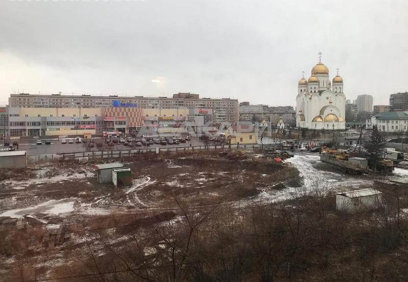2-комнатная Щорса Первомайский мкр-н за 18000 руб/мес фото 9