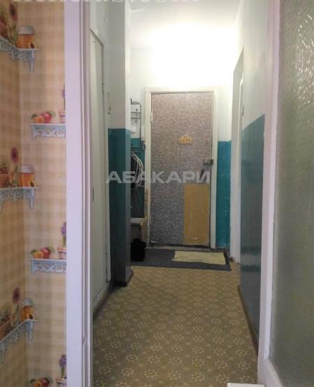 1-комнатная Менжинского Новосибирская ул. за 12000 руб/мес фото 10