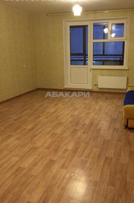 1-комнатная Алексеева Северный мкр-н за 14000 руб/мес фото 3