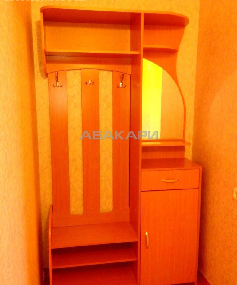 1-комнатная Калинина Калинина ул. за 13000 руб/мес фото 1