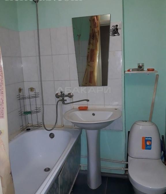 1-комнатная Крупской БСМП ост. за 14000 руб/мес фото 2