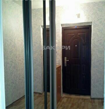 2-комнатная Уютный переулок БСМП ост. за 18000 руб/мес фото 4