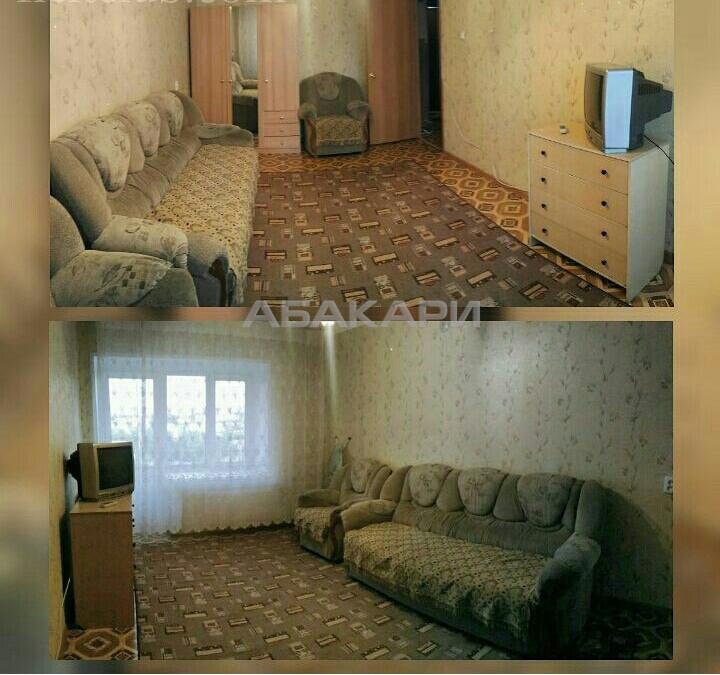 1-комнатная Юшкова Северо-Западный мкр-н за 13500 руб/мес фото 4