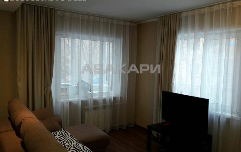 1-комнатная Затонская  за 15000 руб/мес фото 6