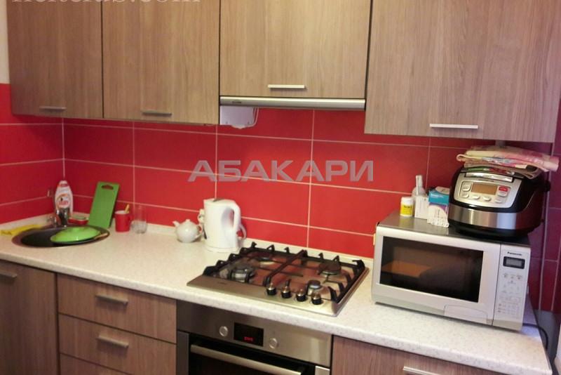 1-комнатная Затонская  за 15000 руб/мес фото 1