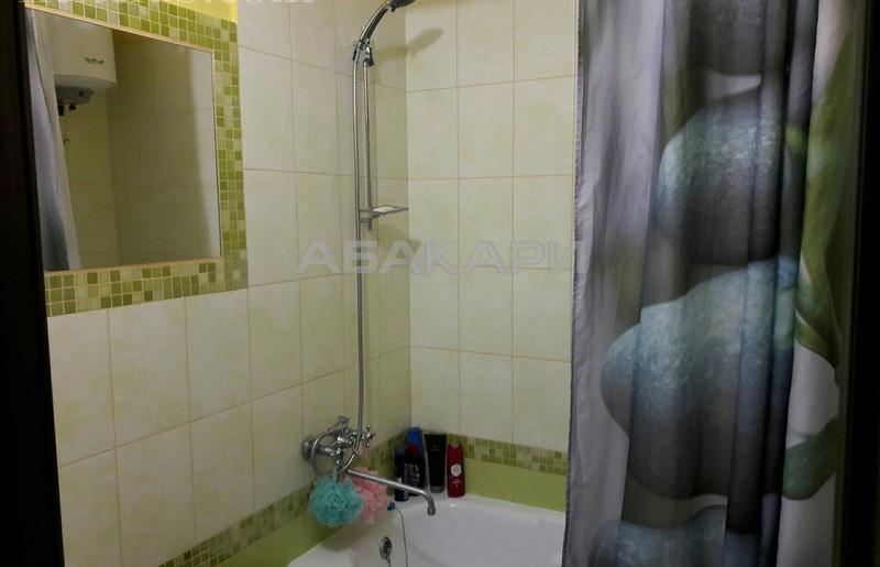 1-комнатная Затонская  за 15000 руб/мес фото 5