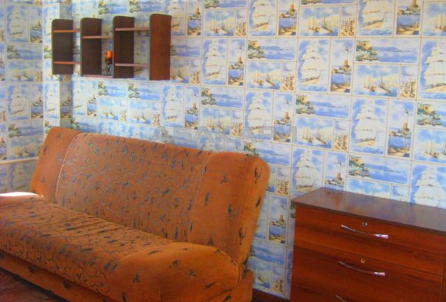 1-комнатная Львовская Энергетиков мкр-н за 13000 руб/мес фото 3