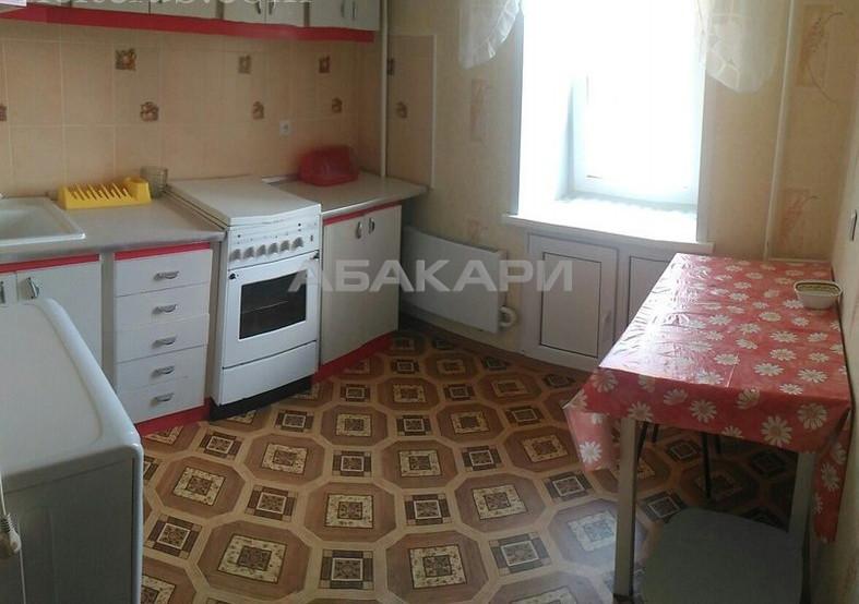 1-комнатная Юшкова Северо-Западный мкр-н за 13500 руб/мес фото 3