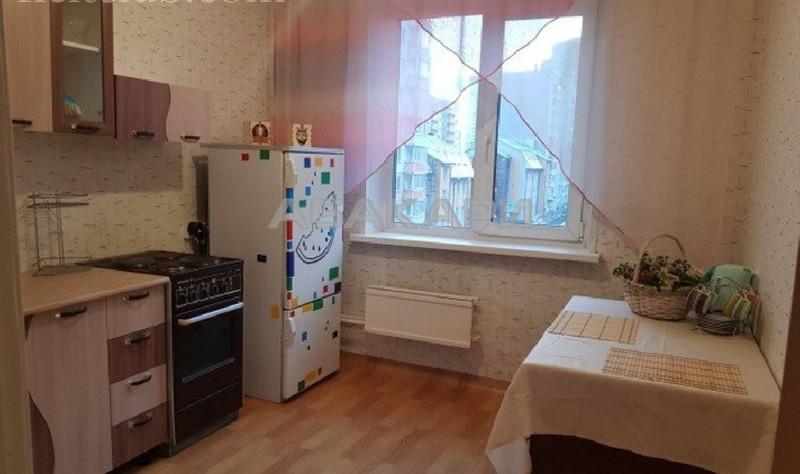 1-комнатная Алексеева Взлетка мкр-н за 16000 руб/мес фото 3