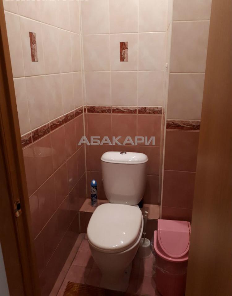 3-комнатная Взлётная Партизана Железняка ул. за 38000 руб/мес фото 17