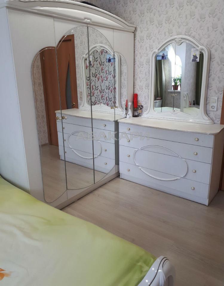 3-комнатная Взлётная Партизана Железняка ул. за 38000 руб/мес фото 16