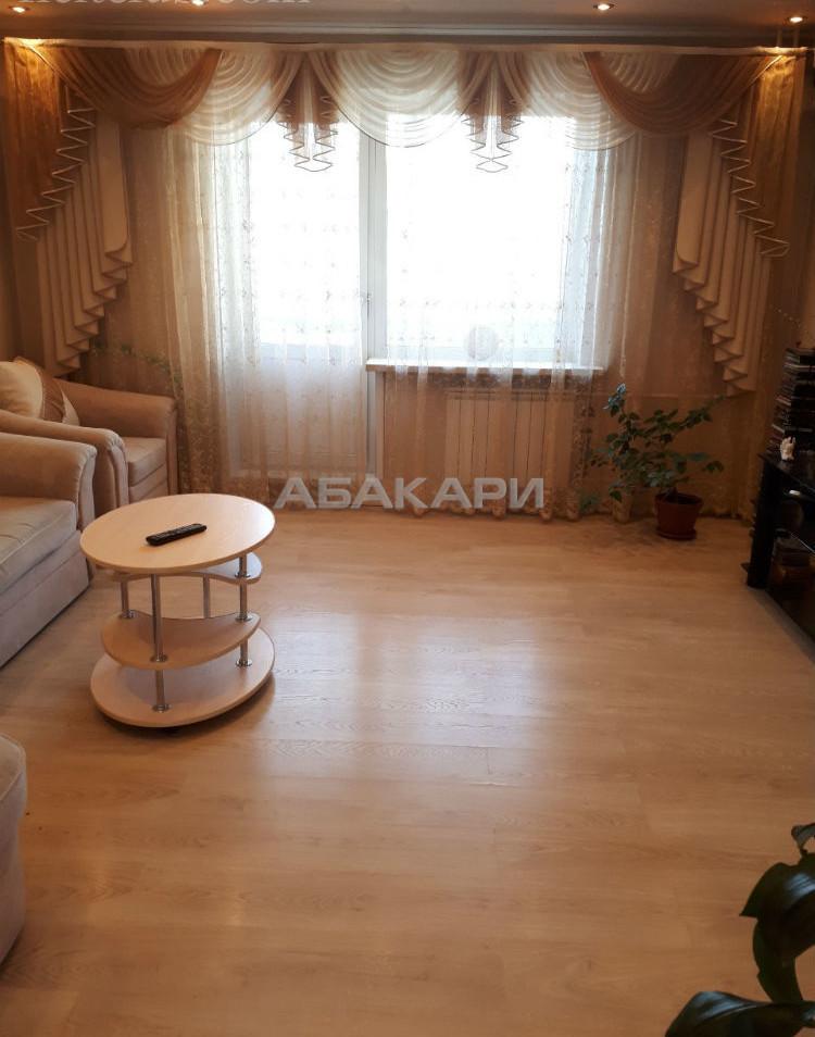 3-комнатная Взлётная Партизана Железняка ул. за 38000 руб/мес фото 11
