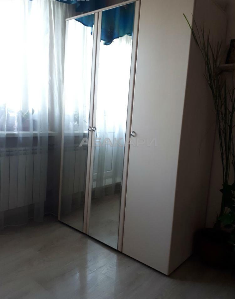 3-комнатная Взлётная Партизана Железняка ул. за 38000 руб/мес фото 1