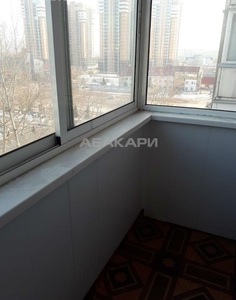 3-комнатная Взлётная Партизана Железняка ул. за 38000 руб/мес фото 18