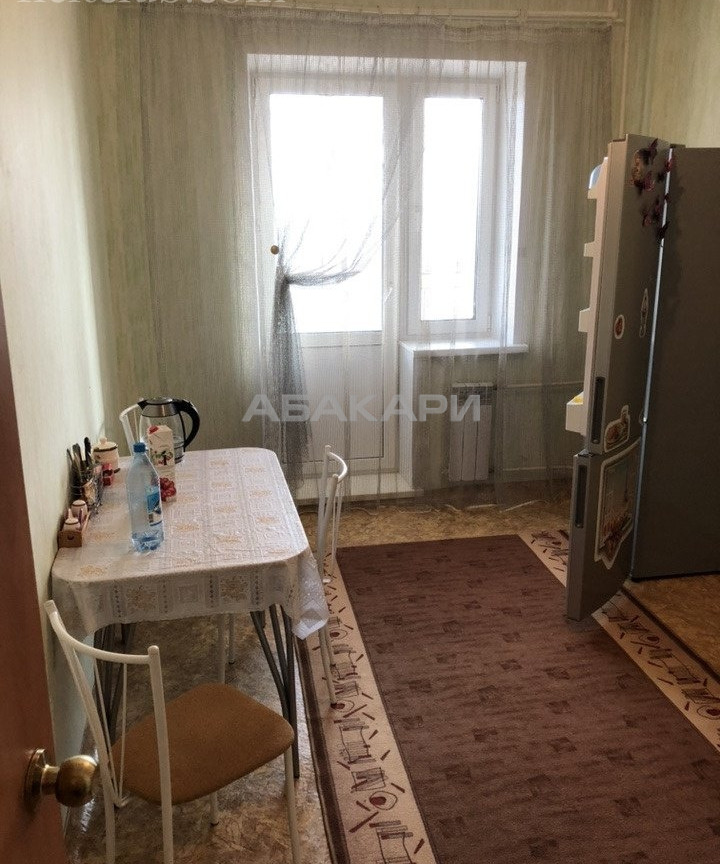 1-комнатная Паровозная Мичурина ул. за 13000 руб/мес фото 3