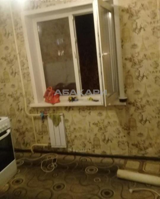 1-комнатная Ширинская Черемушки мкр-н за 10000 руб/мес фото 3