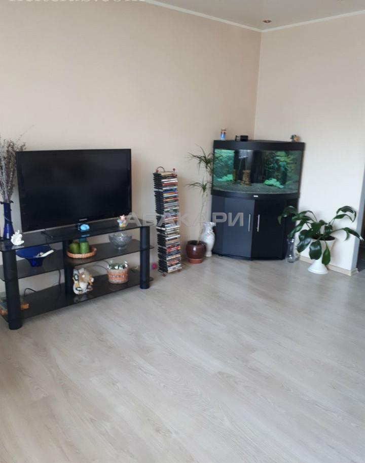 3-комнатная Взлётная Партизана Железняка ул. за 38000 руб/мес фото 10