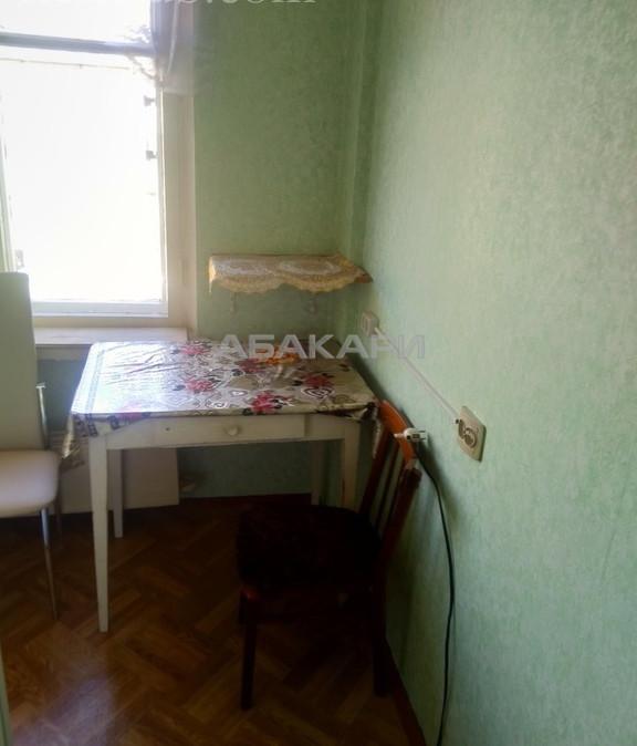 2-комнатная 1-я Хабаровская ГорДК ост. за 15000 руб/мес фото 5