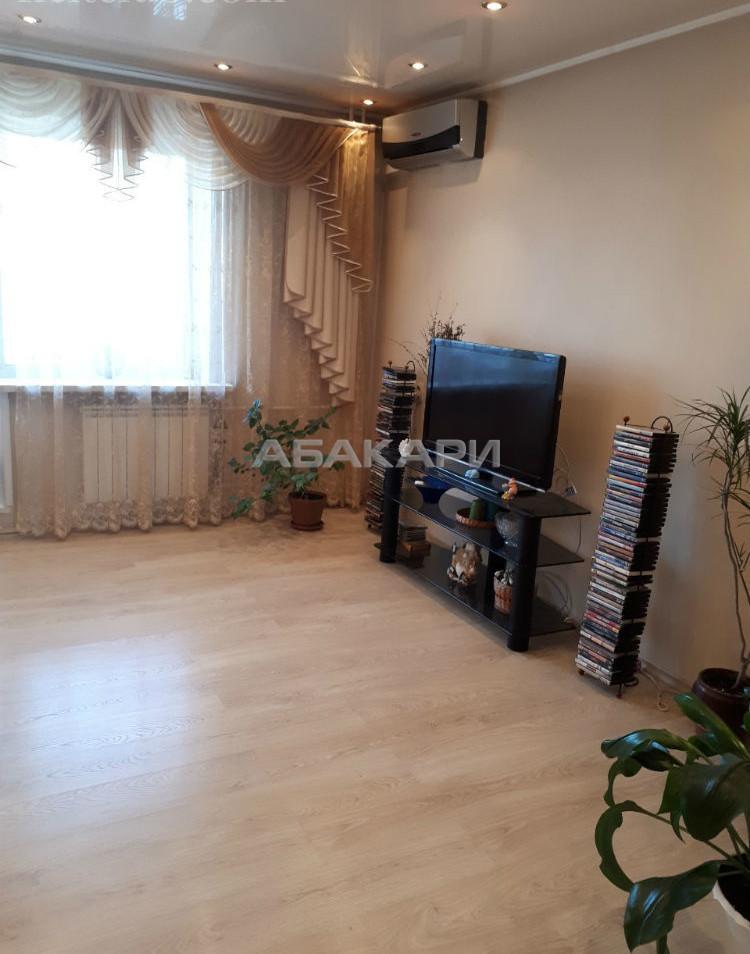 3-комнатная Взлётная Партизана Железняка ул. за 38000 руб/мес фото 9