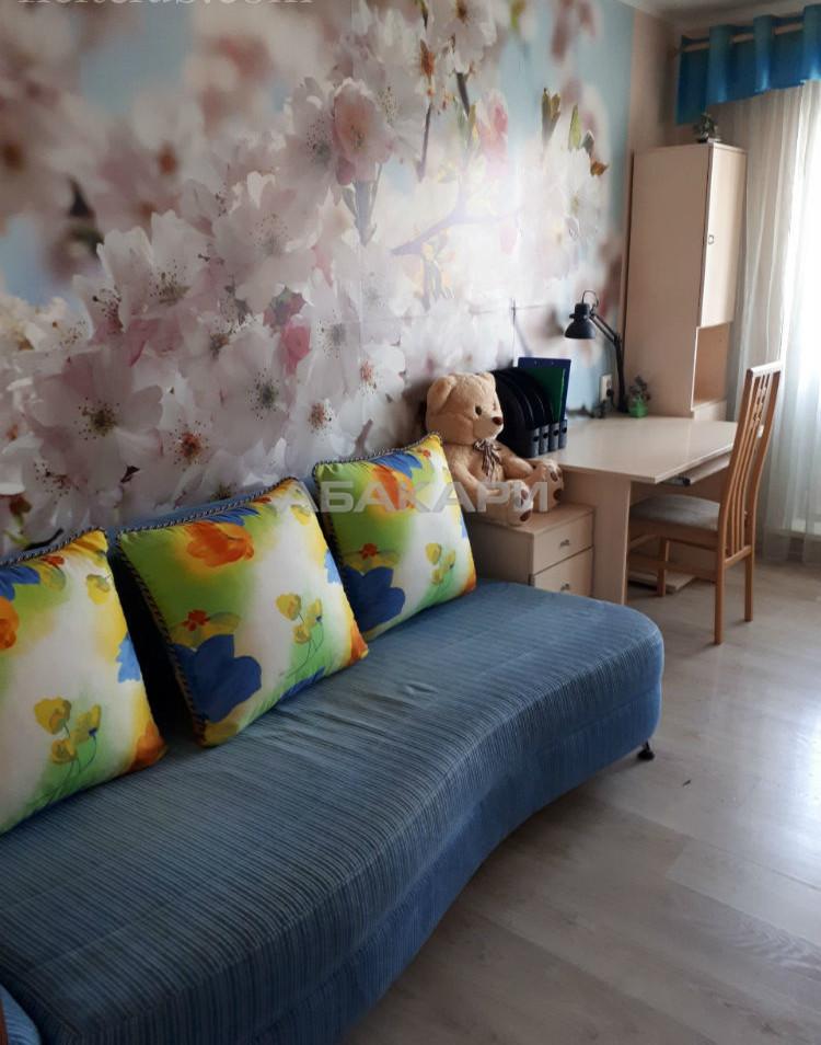 3-комнатная Взлётная Партизана Железняка ул. за 38000 руб/мес фото 3