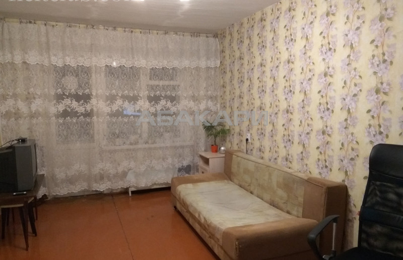 2-комнатная 1-я Хабаровская ГорДК ост. за 15000 руб/мес фото 6