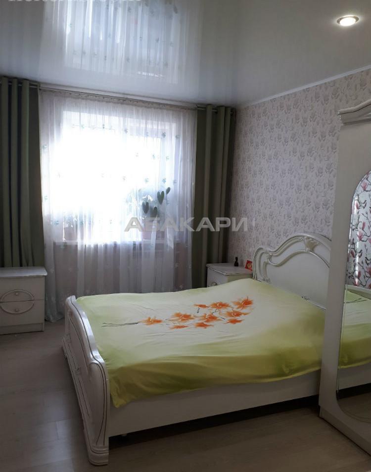 3-комнатная Взлётная Партизана Железняка ул. за 38000 руб/мес фото 15