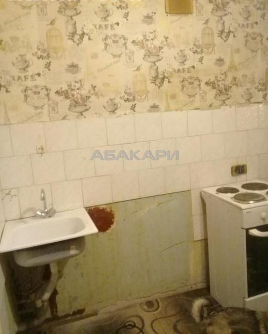 1-комнатная Ширинская Черемушки мкр-н за 10000 руб/мес фото 4